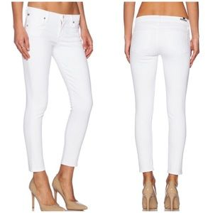 Citizens of Humanity | Avedon Skinny Jeans- White